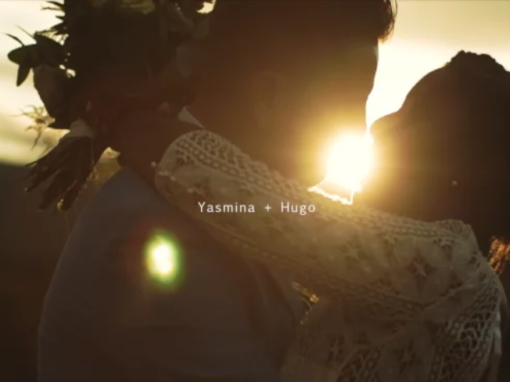 YASMINA + HUGO